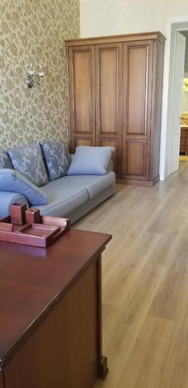 продажа двухкомнатной квартиры номер A-138415 в Приморском районе, фото номер 15